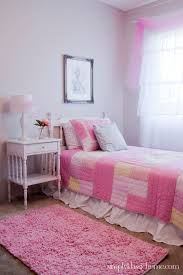 Princess Bedroom Ideas Little U0027s Princess Room Makeover Reveal Yellow Bliss Road