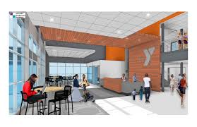 the ymca of rock river valley ymca unveils downtown master plan