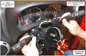 safety recall s40 nhtsa 16v 288 airbag clockspring u2013 2011 2016