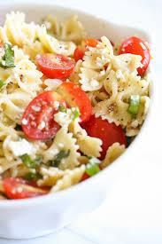 best pasta salad recipe easy pasta salad recipe
