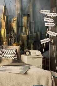 New York Wallpaper U0026 Wall Murals Wallsauce by 43 Best Fantasy And Sci Fi Wall Murals Images On Pinterest Photo