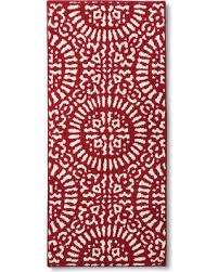 Threshold Kitchen Rug Shopping S Deal On Medallion Kitchen Rug