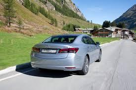 Acura Tlx Spec Acura Tlx 3 5l V6 Sh Awd Cis Spec U00272014 U201316