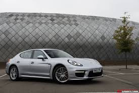 electric porsche panamera road test 2014 porsche panamera review