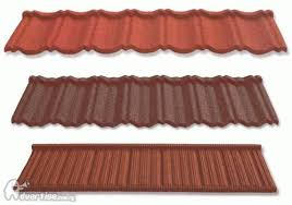 Metal Roof Tiles Colour Coated Metal Roofing Tile Sheet For Sale Advertise