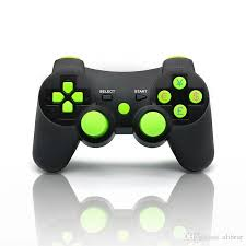 controller for android shock sixaxis ps3 controller wireless bluetooth