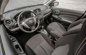 nissan micra fuel economy 2015 nissan versa sedan debuts ahead of ny show priced from 12