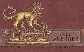 house lannister house lannister tea