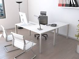 bureau de direction avec retour bureaux de direction blanc achat bureaux de direction blanc pas cher