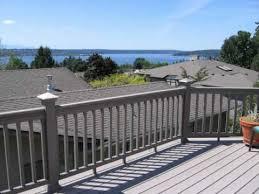 wood deck kits lowes youtube