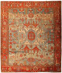 Antique Persian Rugs by Serapi Rugs Roselawnlutheran