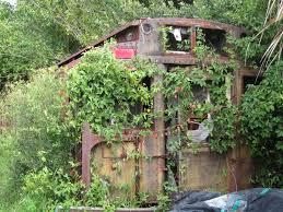 car junkyard lynn ma springfield subway car no 983 jaxpsychogeo