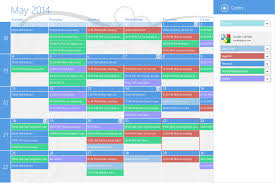 gigaom how to sync your google calendar with windows 8 1 try
