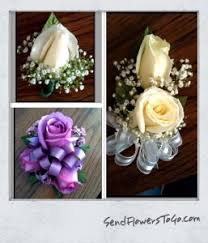 flowers to go prom flowers corsages and boutonnières in colorado springs co