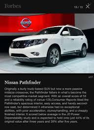 nissan pathfinder jacksonville fl well 2016 pathfinder made the forbes list nissan pathfinder forum