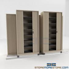 office storage cabinets with doors and shelves office storage and filing cabinet with sliding locking doors on