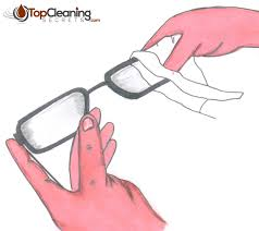 how to clean eyeglasses top cleaning secrets