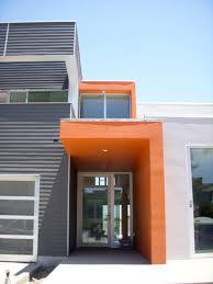 modern house door house images
