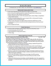 Examples Of Administrative Assistant Resume by Examples Of Administrative Assistant Resumes Samples Of Resumes