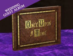 Where To Buy Wedding Albums Henry U0027s Once Upon A Time Storybook Inspired Fantasy