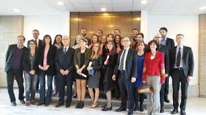 chambre de commerce et d industrie rennes parrainage du master environnement droit de l université rennes 1