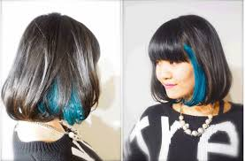 cut before dye hair japan hair salon terms definitions and translations haircuts and dye
