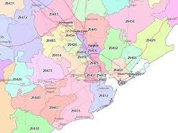 charleston sc zip code map search charleston home listings by zip code