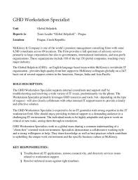 cover letter mckinsey mckinsey cover letter sample mckinsey