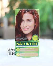light chestnut brown naturtint naturtint permanent hair color 5c light copper chestnut 150ml