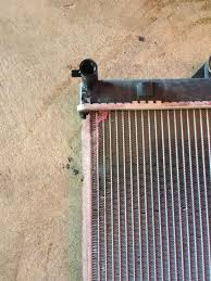 lexus gx wichita ks slight radiator leak 05 gx470 113k ih8mud forum