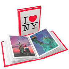 Small Photo Albums Frames And Albums New York