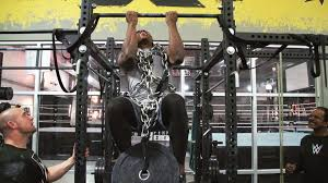the man behind nxt u0027s muscle q u0026a with wwe strength u0026 conditioning