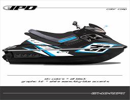 sea doo 150 speedster graphics kit ns design u2013 ipd jet ski graphics