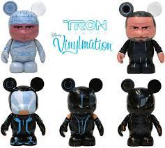 Tron Legacy Halloween Costume Blot Tron Legacy Disney Vinylmation Series