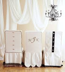 fabric chair covers modern dining chair covers for fresh room decor