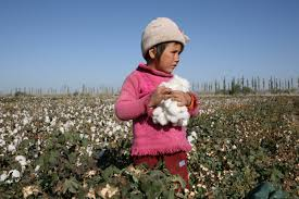 Supply Chain Fashion Industry Child Labour In The Fashion Supply Chain