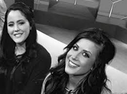Black And White Drama by Jenelle Chelsea Drama Over Babies Being Born At Same Time