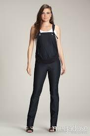 megadose moda gestante moda gestante megadose calça macacão strech tam p flickr