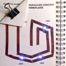 Atv Solenoid Wiring Diagram Learn Chibitronics Parallel Circuit Tutorial Wiring Diagram