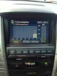 2006 lexus rx400h gas mileage ca fs 2006 lexus rx400h cpo 18k obo clublexus lexus forum