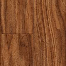 Laminate Flooring Cost Home Depot Trafficmaster Kane Creek Walnut 12 Mm Thick X 4 15 16 In Wide X