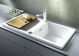 blanco metallic gray sink blanco sink cleaning granite installation sinks and kitchens