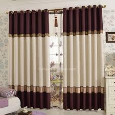 rideaux de chambre à coucher rideau pour chambre a coucher 12 amazon fr rideaux de la fen tre