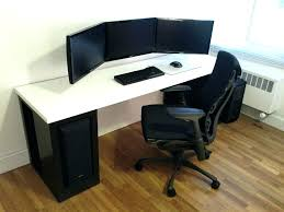 Large Gaming Desk Decoration Cool Computer Desks Large Size Of Gaming Desk Chair