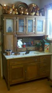 Kitchen Maid Hoosier Cabinet by 916 Best Hoosiers Now And Then Images On Pinterest Hoosier