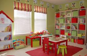 attractive design children playrooms interior design glugu