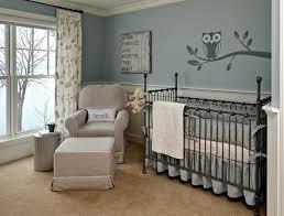 Boy Nursery Decorations Cool Baby Boy Nursery Design Ideas