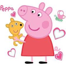 colour peppa pig treehouse parties peppa pig
