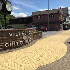 all things wizard of oz in chittenango ny village of chittenango new york yellow sidewalks