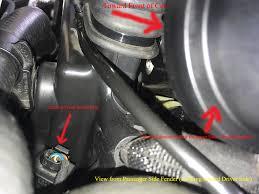 2008 Porsche Cayenne Gts - coolant temp sensor location 2008 cayenne gts rennlist